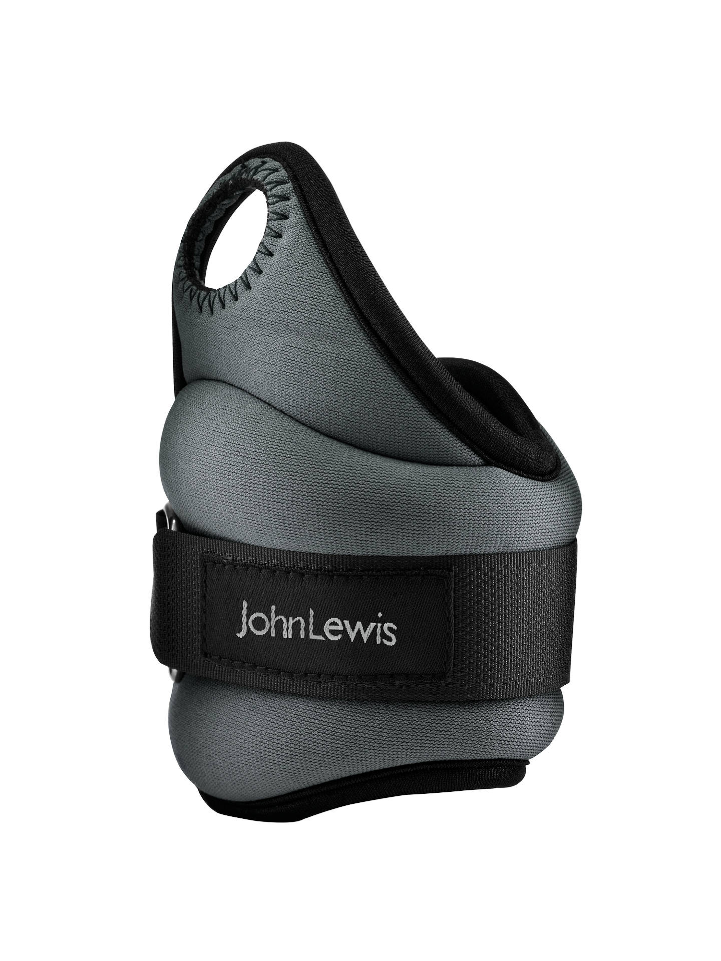 Buy John Lewis & Partners Wrist Weights, 2x 0.5kg Online at johnlewis.com