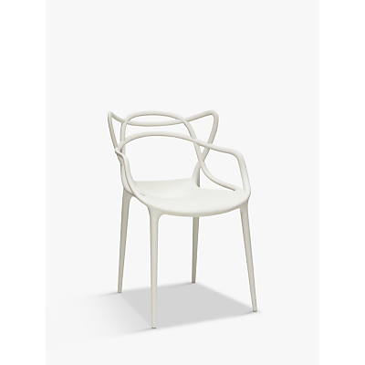 Image of Philippe Starck for Kartell Masters Chair