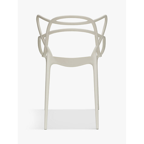 Buy Philippe Starck for Kartell Masters Chair Online at johnlewis.com