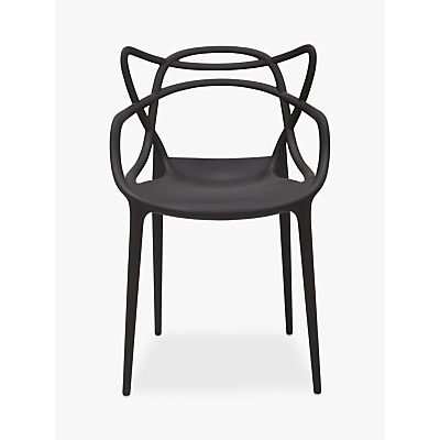 Philippe Starck for Kartell Masters Chair