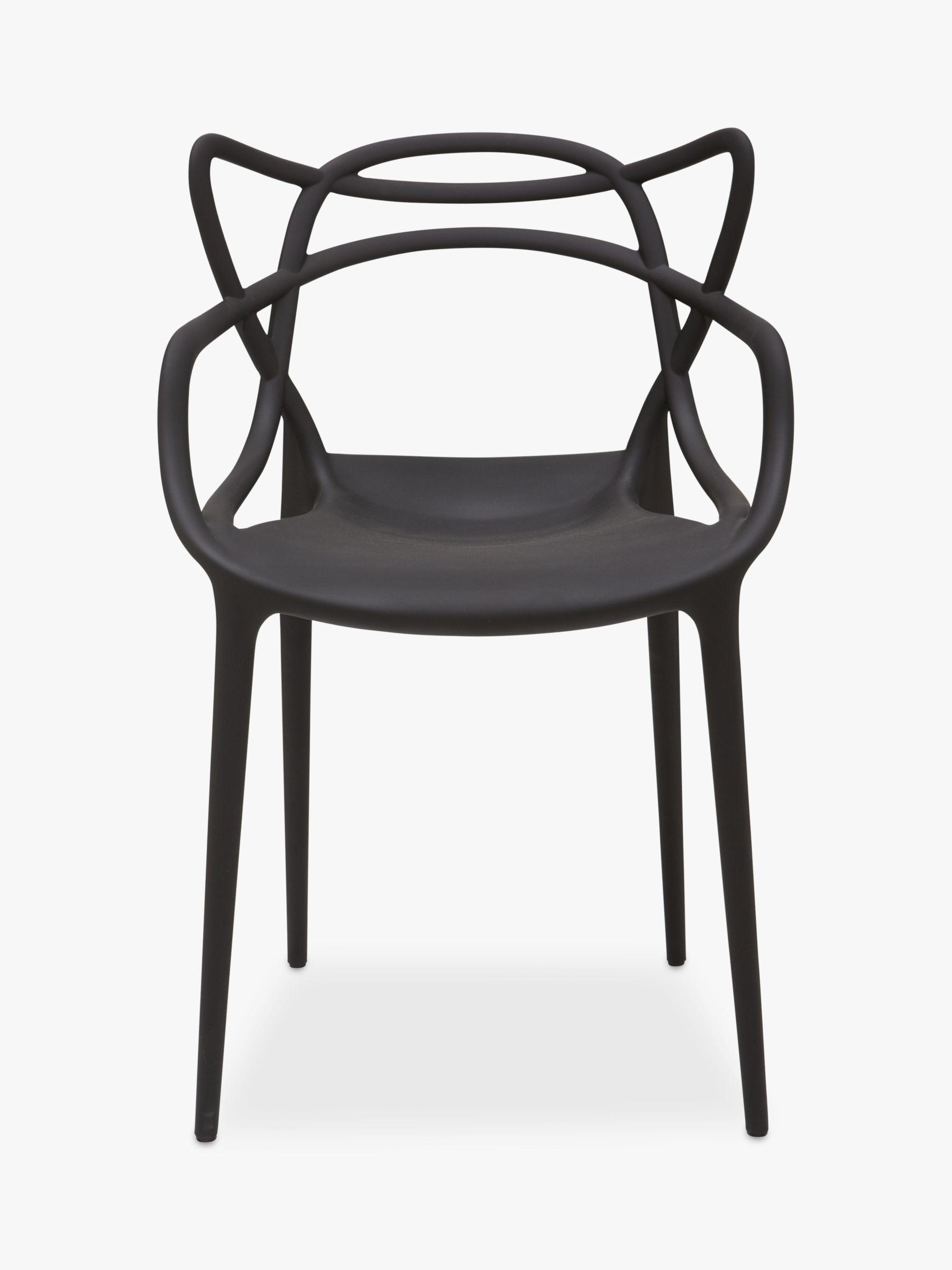Kartell Philippe Starck for Kartell Masters Chair