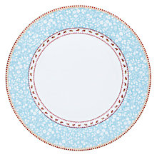 Buy PiP Studio 26.5cm Dinner Plate Online at johnlewis.com