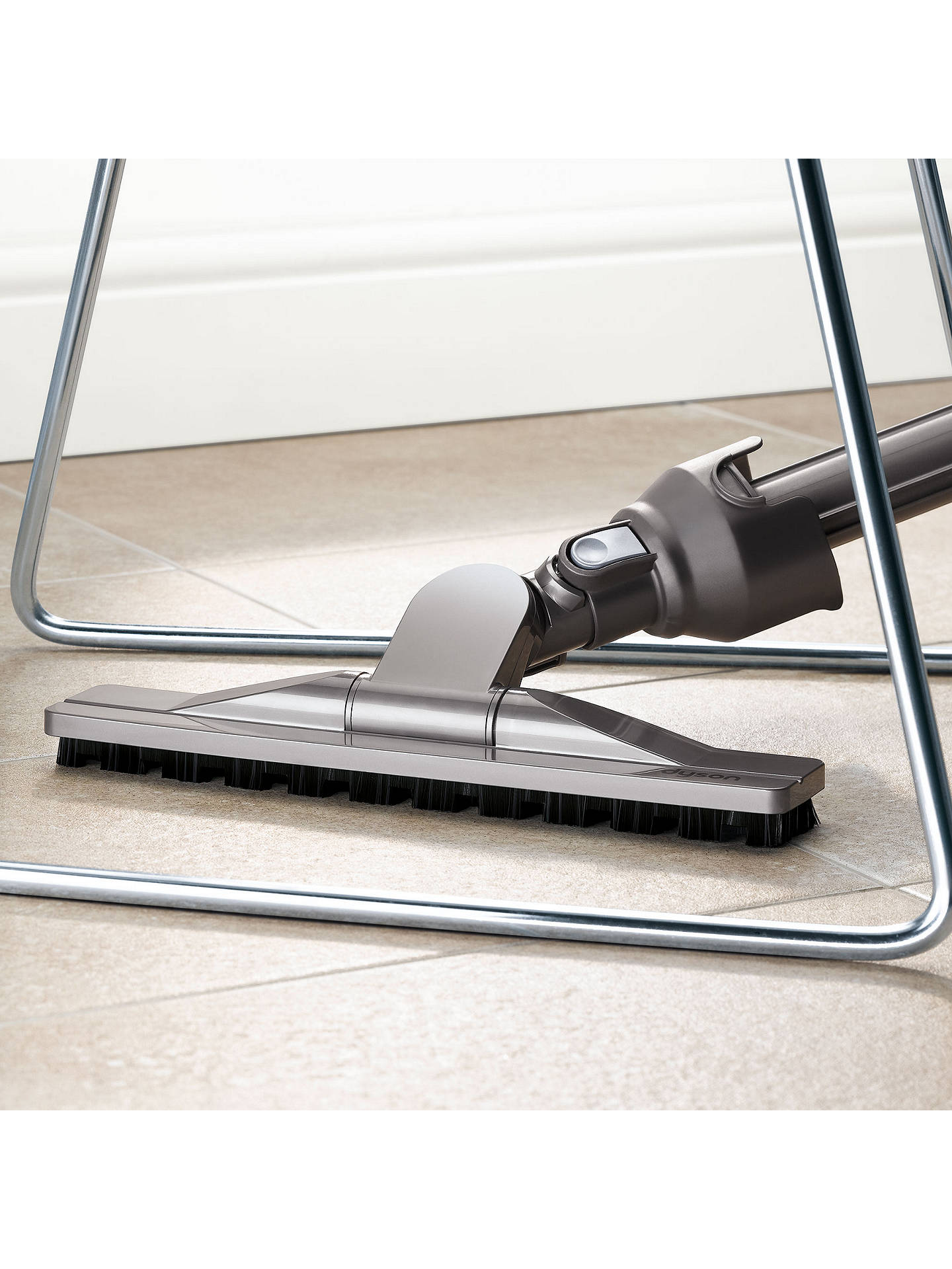 Dyson Articulating Hard Floor Tool At John Lewis Amp Partners