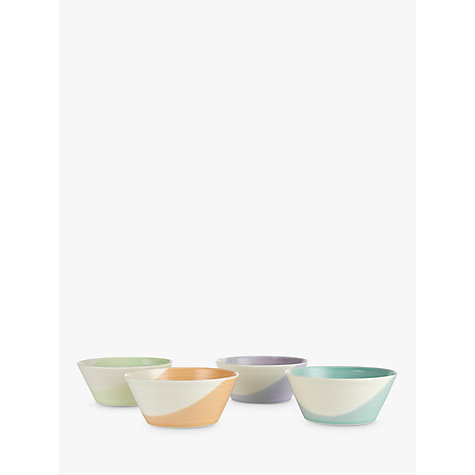 Buy Royal Doulton 1815 Tapas Bowls, Multi, Set of 8 Online at johnlewis.com