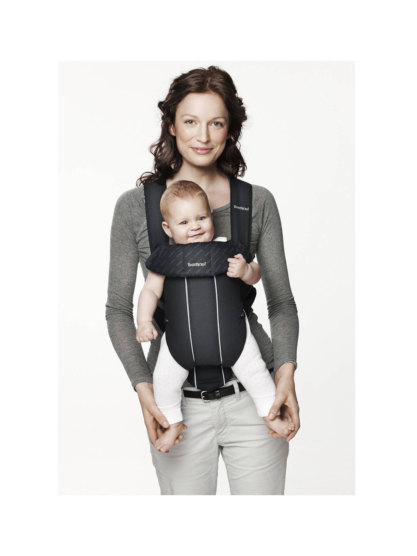 5c56d03957a ... Buy BabyBjörn Original Classic Carrier