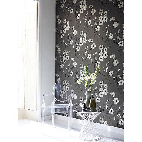 Buy Harlequin Floris Wallpaper Online at johnlewis.com