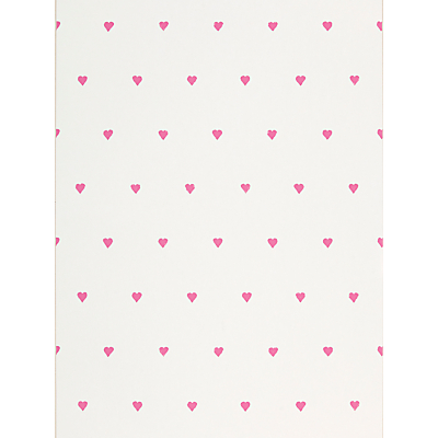 Image of Harlequin Love Hearts Wallpaper, 70500