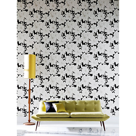 Buy Harlequin Spirit Wallpaper Online at johnlewis.com