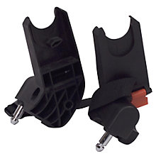 Buy Baby Jogger Maxi-Cosi Car Seat Adaptor Online at johnlewis.com