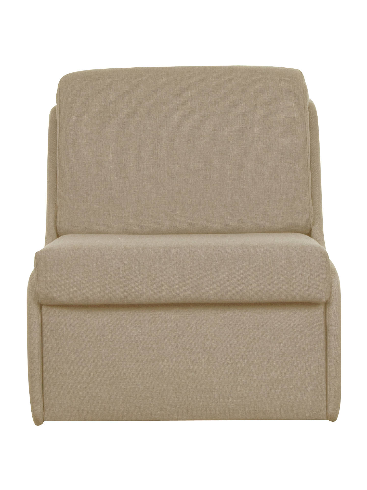 Marvelous John Lewis Jessie Chair Bed Oslo French Grey At John Lewis Cjindustries Chair Design For Home Cjindustriesco