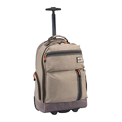 Antler New Urbanite II Trolley Backpack