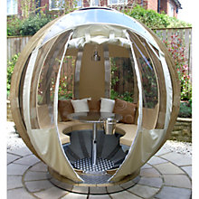 Buy Farmer's Cottage Rotating Sphere Lounger Online at johnlewis.com