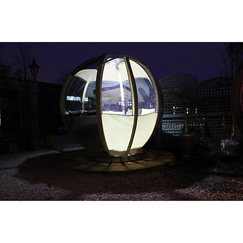 Buy Farmer's Cottage Rotating Sphere Seater Online at johnlewis.com