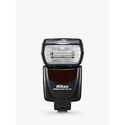 Nikon SB700 Speedlight Flash for Nikon FX and DX SLRs