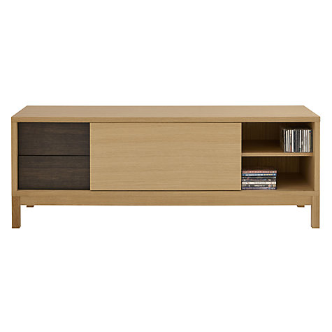 Buy Matthew Hilton for Case Ballet Media Cabinet Online at johnlewis.com