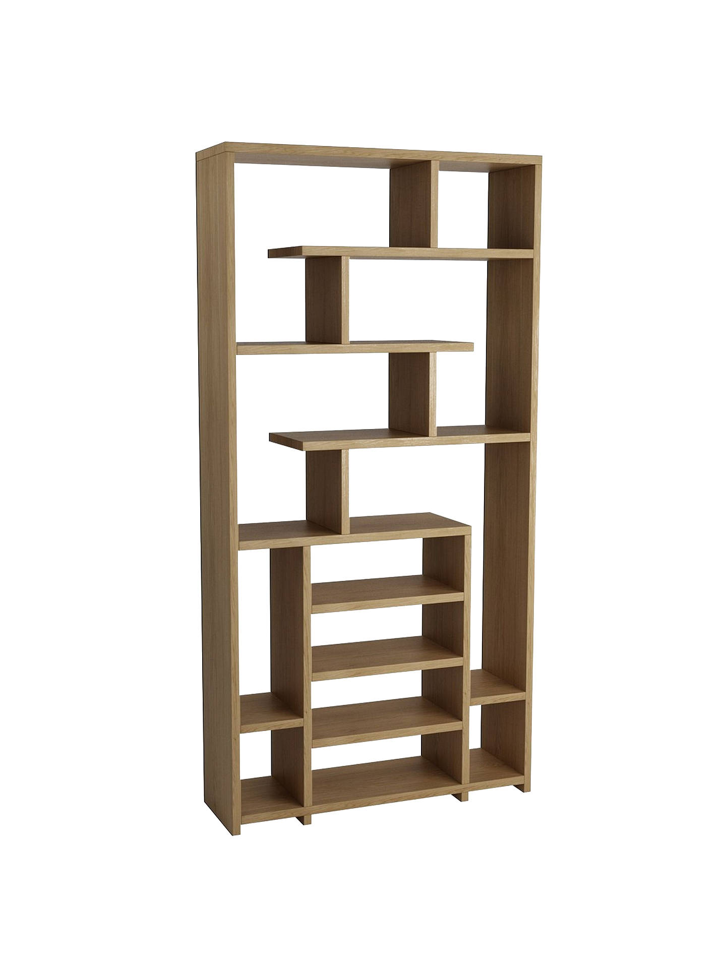 Buy John Lewis & Partners Henry Bookcase Online at johnlewis.com