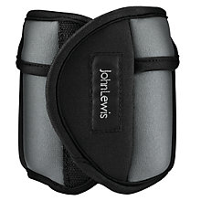 Buy John Lewis Ankle Weights, 2x 1.25kg Online at johnlewis.com