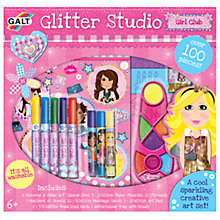 Buy Galt Glitter Studio Online at johnlewis.com