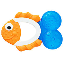Buy Sassy Teething Tail Fish Online at johnlewis.com