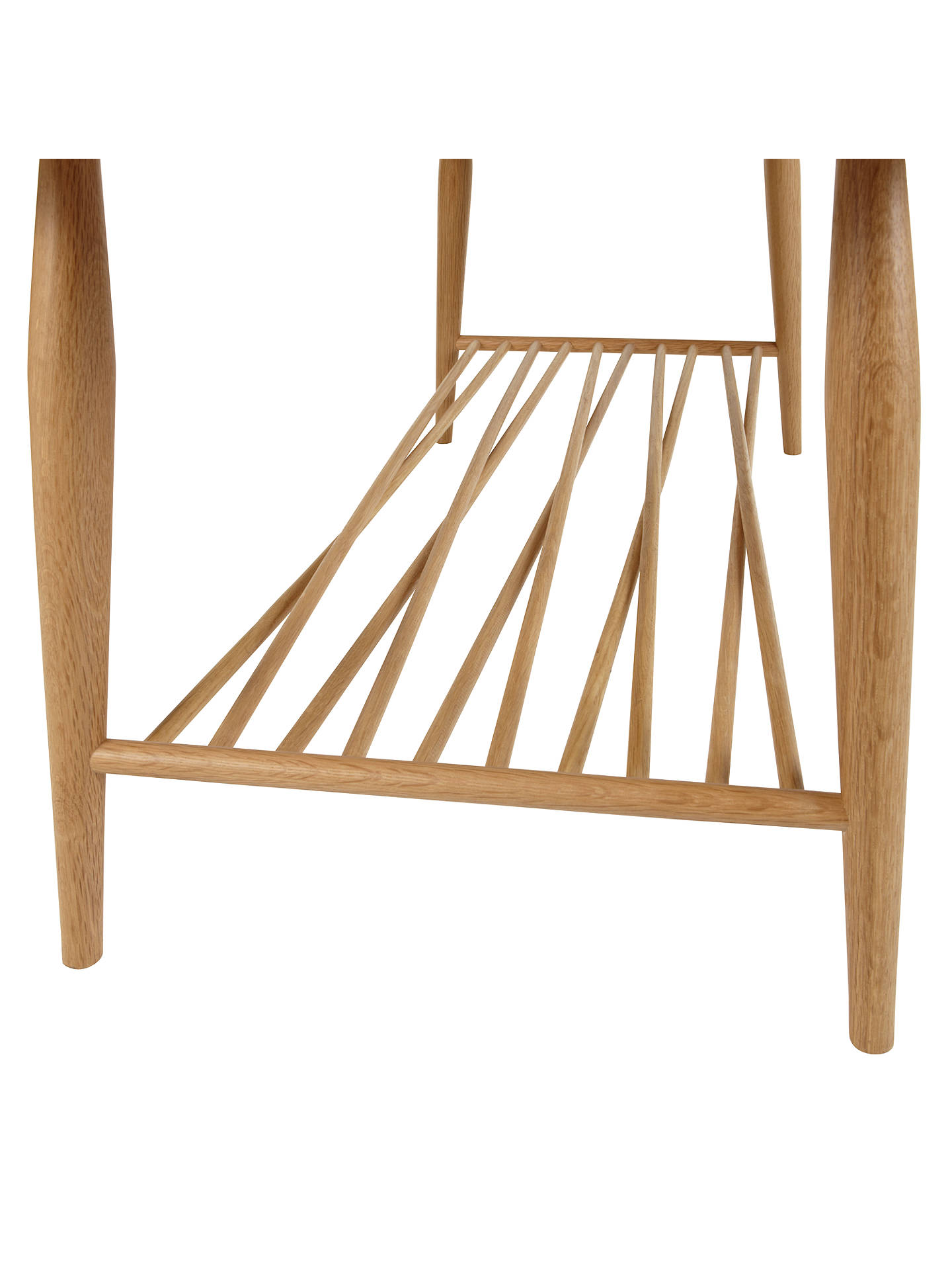 Wondrous Ercol For John Lewis Chiltern Coffee Table Oak At John Camellatalisay Diy Chair Ideas Camellatalisaycom