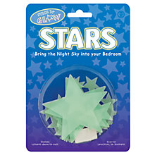 Buy Stick 'n' Glow Stars Online at johnlewis.com