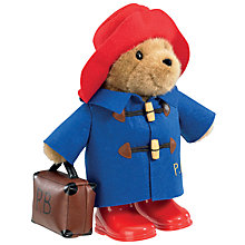 Buy Large Paddington Bear Online at johnlewis.com
