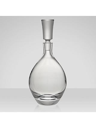 LSA International Julia Decanter, 1L, Clear