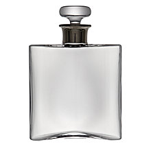 Buy LSA International Flask Decanter, 0.8L Online at johnlewis.com