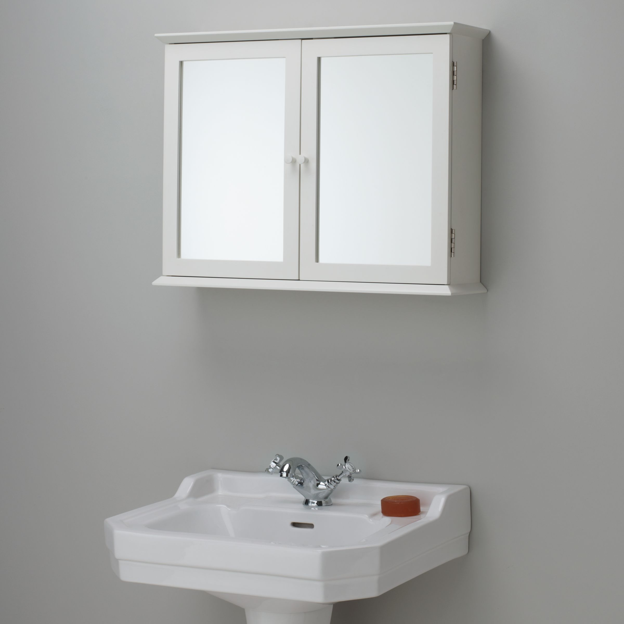 Mirrored Bathroom Cabinets Uk Bathroom Cabinets Bathroom Vanities John Lewis