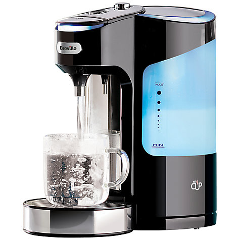 Buy Breville VKJ318 Hot Cup Online at johnlewis.com