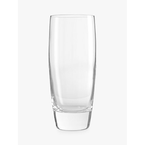 Buy John Lewis Michelangelo Highball Glasses, Set of 4 Online at johnlewis.com