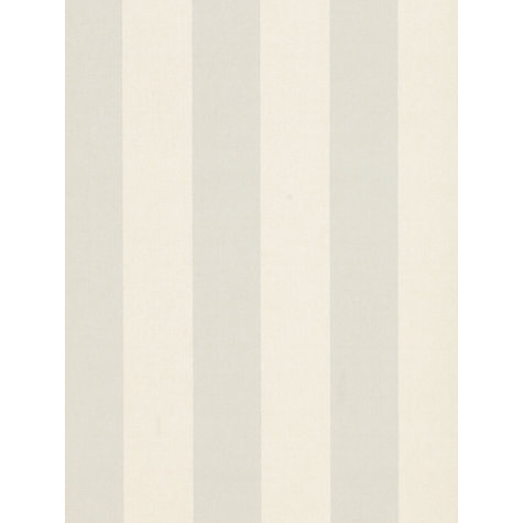 Buy Zoffany Linen Stripe Wallpaper Online at johnlewis.com