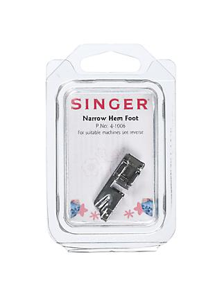 Singer 4-1006 Narrow Hemmer