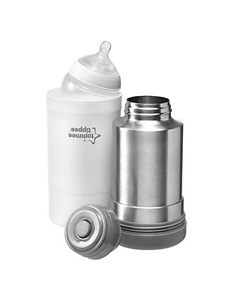 Tommee Tippee Close to Nature Travel Bottle Warmer