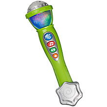 Buy John Lewis Microphone Online at johnlewis.com