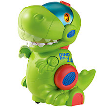 Buy John Lewis Dinosaur Toy Online at johnlewis.com