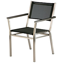 Buy Barlow Tyrie Equinox Garden Armchair Online at johnlewis.com