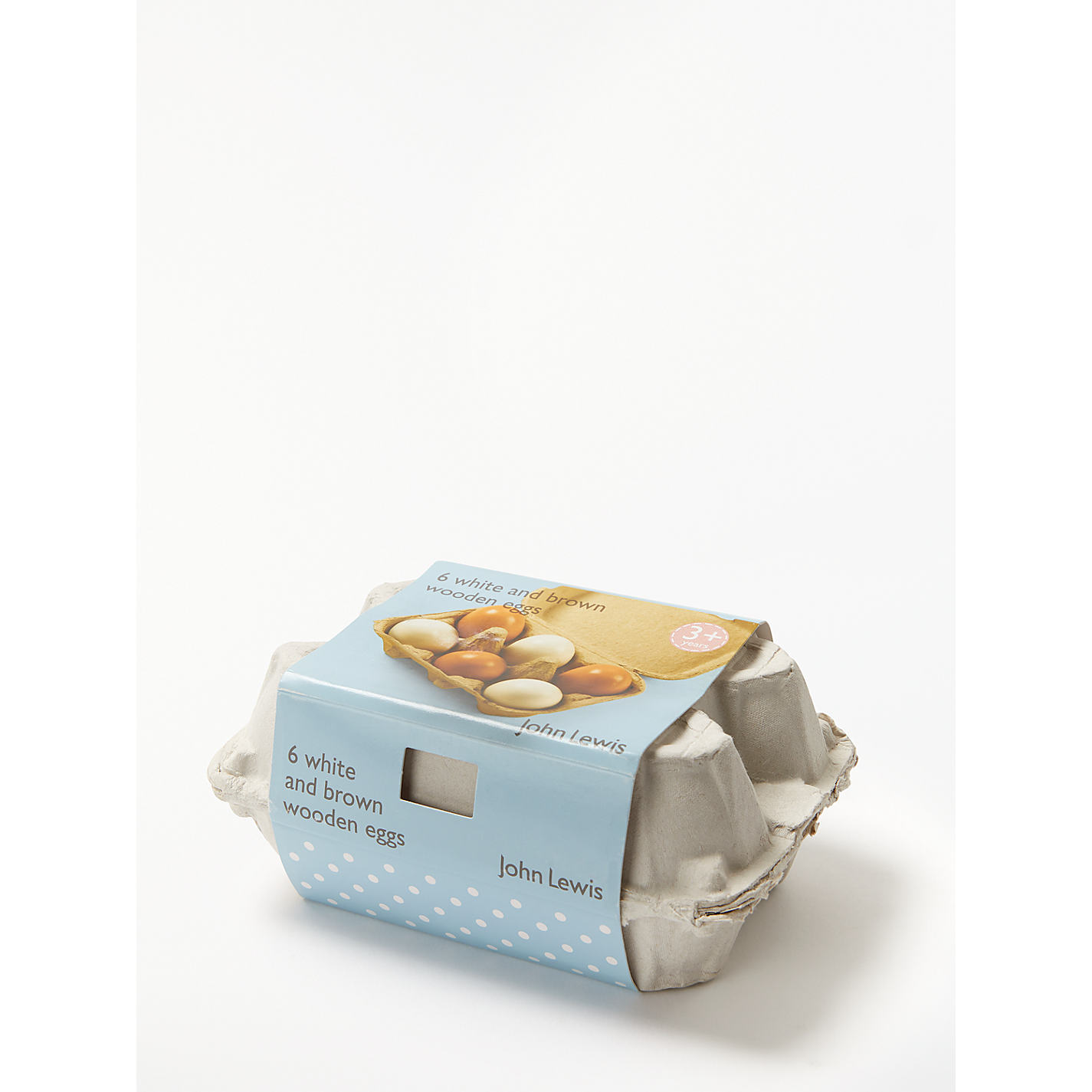 Buy john lewis eggs in a box john lewis buy john lewis eggs in a box online at johnlewis negle Choice Image