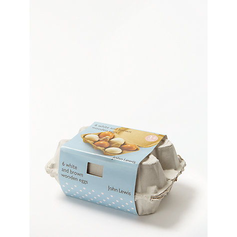 Buy John Lewis Eggs in a Box Online at johnlewis.com