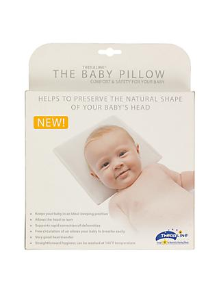 Theraline The Baby Pillow