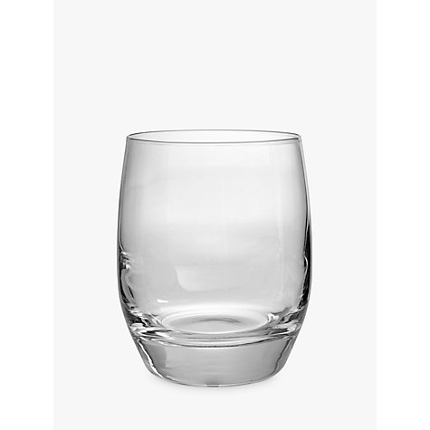 Buy John Lewis Connoisseur Tumblers, Set of 4 Online at johnlewis.com