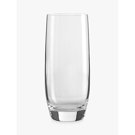 Buy John Lewis Connoisseur Highballs, Set of 4, Clear Online at johnlewis.com