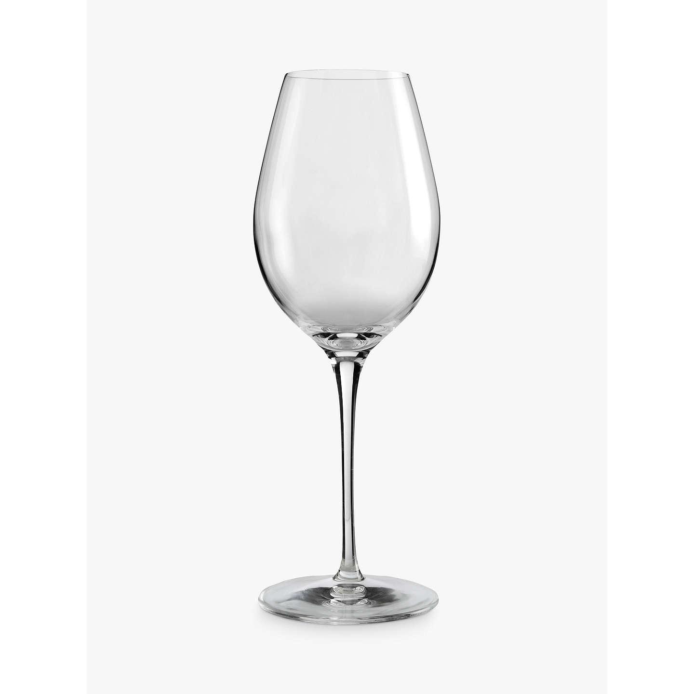 john lewis connoisseur white wine glasses set of 4. Black Bedroom Furniture Sets. Home Design Ideas