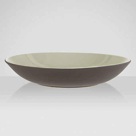 Buy John Lewis Puritan Pasta Bowl Online at johnlewis.com