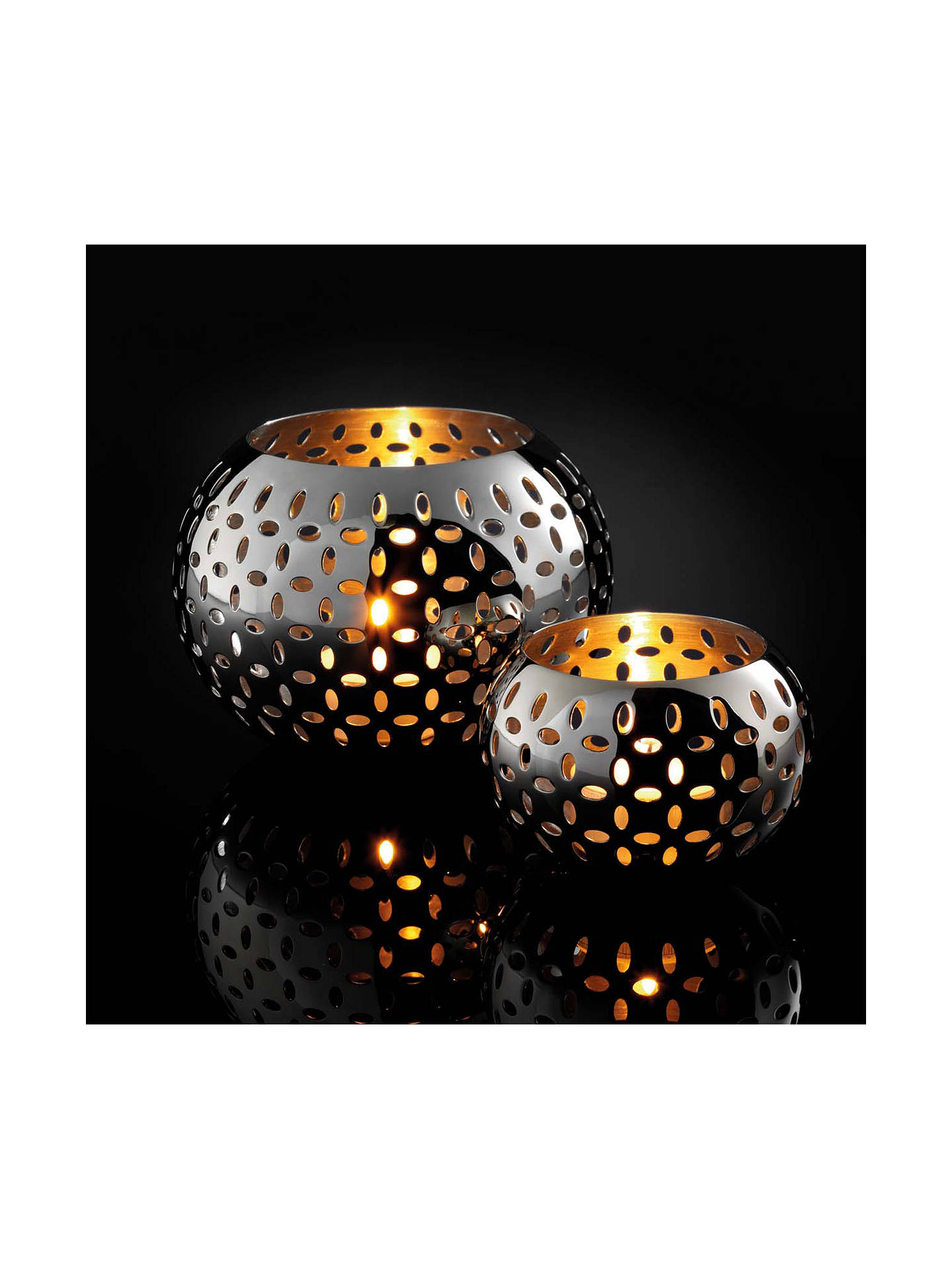 Buy Robert Welch Sesame Tealight Online at johnlewis.com