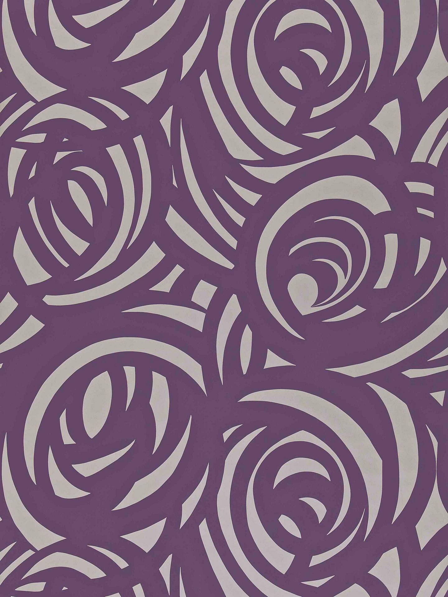harlequin vortex wallpaper at john lewis amp partners