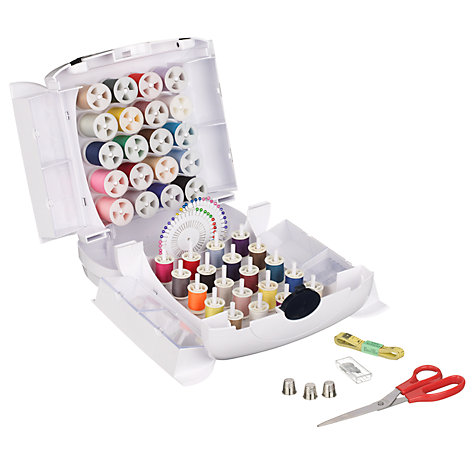 Buy Singer HC-22 Handy Chest Kit Online at johnlewis.com