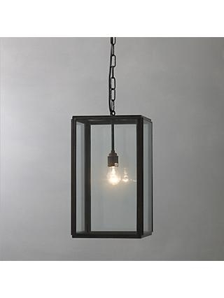 Davey Lighting Large Square Indoor Ceiling Light