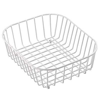 Franke CP WDB Wire Drainer Basket White
