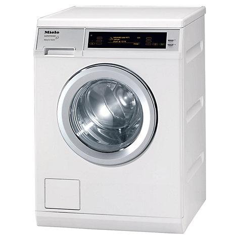 Buy Miele W5000 Supertronic Freestanding Washing Machine ...
